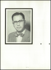 Page 6, 1952 Edition, East High School - East Echoes Yearbook (Green Bay, WI) online yearbook collection