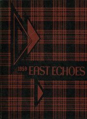Page 1, 1959 Edition, East High School - East Echoes Yearbook (Green Bay, WI) online yearbook collection