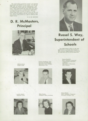 Page 10, 1959 Edition, East High School - East Echoes Yearbook (Green Bay, WI) online yearbook collection