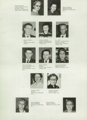 Page 12, 1959 Edition, East High School - East Echoes Yearbook (Green Bay, WI) online yearbook collection