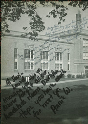 Page 2, 1959 Edition, East High School - East Echoes Yearbook (Green Bay, WI) online yearbook collection