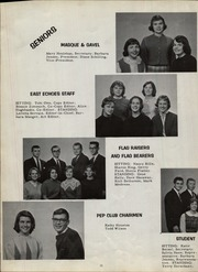 Page 16, 1961 Edition, East High School - East Echoes Yearbook (Green Bay, WI) online yearbook collection