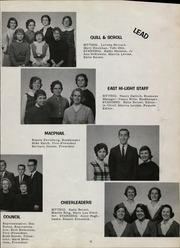 Page 17, 1961 Edition, East High School - East Echoes Yearbook (Green Bay, WI) online yearbook collection
