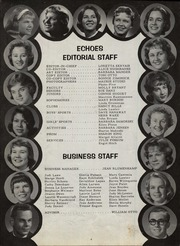 Page 8, 1961 Edition, East High School - East Echoes Yearbook (Green Bay, WI) online yearbook collection