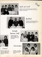 Page 17, 1962 Edition, East High School - East Echoes Yearbook (Green Bay, WI) online yearbook collection