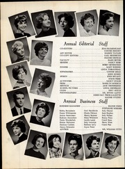 Page 8, 1962 Edition, East High School - East Echoes Yearbook (Green Bay, WI) online yearbook collection