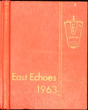Page 1, 1963 Edition, East High School - East Echoes Yearbook (Green Bay, WI) online yearbook collection