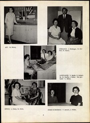 Page 13, 1963 Edition, East High School - East Echoes Yearbook (Green Bay, WI) online yearbook collection