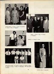 Page 16, 1963 Edition, East High School - East Echoes Yearbook (Green Bay, WI) online yearbook collection