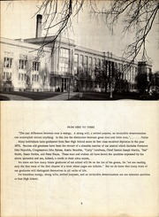 Page 4, 1963 Edition, East High School - East Echoes Yearbook (Green Bay, WI) online yearbook collection