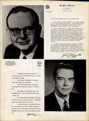 Page 5, 1963 Edition, East High School - East Echoes Yearbook (Green Bay, WI) online yearbook collection