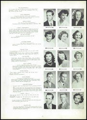 Page 15, 1951 Edition, Waupun High School - Waubun Yearbook (Waupun, WI) online yearbook collection