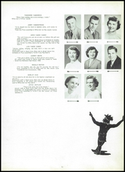 Page 17, 1951 Edition, Waupun High School - Waubun Yearbook (Waupun, WI) online yearbook collection