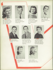 Page 10, 1958 Edition, Waupun High School - Waubun Yearbook (Waupun, WI) online yearbook collection