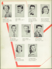 Page 8, 1958 Edition, Waupun High School - Waubun Yearbook (Waupun, WI) online yearbook collection