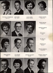 Page 10, 1962 Edition, Waupun High School - Waubun Yearbook (Waupun, WI) online yearbook collection
