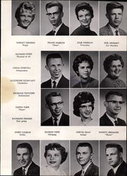 Page 11, 1962 Edition, Waupun High School - Waubun Yearbook (Waupun, WI) online yearbook collection
