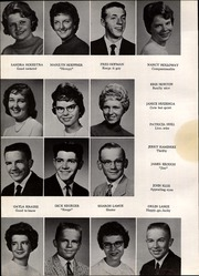 Page 12, 1962 Edition, Waupun High School - Waubun Yearbook (Waupun, WI) online yearbook collection