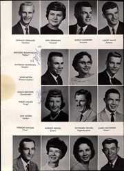 Page 13, 1962 Edition, Waupun High School - Waubun Yearbook (Waupun, WI) online yearbook collection