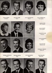 Page 14, 1962 Edition, Waupun High School - Waubun Yearbook (Waupun, WI) online yearbook collection