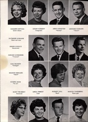 Page 15, 1962 Edition, Waupun High School - Waubun Yearbook (Waupun, WI) online yearbook collection