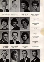 Page 16, 1962 Edition, Waupun High School - Waubun Yearbook (Waupun, WI) online yearbook collection
