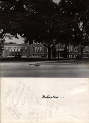 Page 6, 1962 Edition, Waupun High School - Waubun Yearbook (Waupun, WI) online yearbook collection