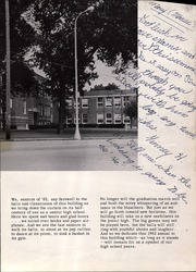 Page 7, 1962 Edition, Waupun High School - Waubun Yearbook (Waupun, WI) online yearbook collection