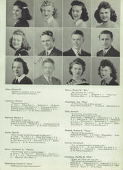 Page 11, 1943 Edition, Logan High School - Winneshiek Yearbook (La Crosse, WI) online yearbook collection