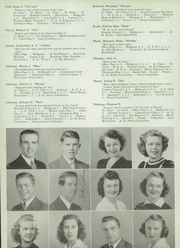 Page 12, 1943 Edition, Logan High School - Winneshiek Yearbook (La Crosse, WI) online yearbook collection
