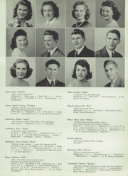 Page 15, 1943 Edition, Logan High School - Winneshiek Yearbook (La Crosse, WI) online yearbook collection