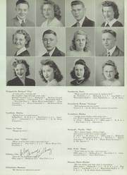 Page 17, 1943 Edition, Logan High School - Winneshiek Yearbook (La Crosse, WI) online yearbook collection