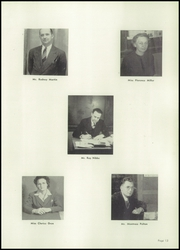 Page 17, 1947 Edition, Logan High School - Winneshiek Yearbook (La Crosse, WI) online yearbook collection
