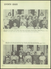 Page 10, 1954 Edition, Logan High School - Winneshiek Yearbook (La Crosse, WI) online yearbook collection