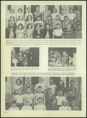 Page 12, 1954 Edition, Logan High School - Winneshiek Yearbook (La Crosse, WI) online yearbook collection