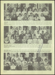 Page 14, 1954 Edition, Logan High School - Winneshiek Yearbook (La Crosse, WI) online yearbook collection