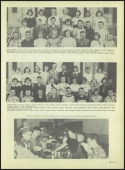 Page 15, 1954 Edition, Logan High School - Winneshiek Yearbook (La Crosse, WI) online yearbook collection