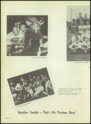 Page 18, 1954 Edition, Logan High School - Winneshiek Yearbook (La Crosse, WI) online yearbook collection