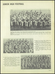 Page 21, 1954 Edition, Logan High School - Winneshiek Yearbook (La Crosse, WI) online yearbook collection