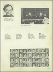 Page 25, 1954 Edition, Logan High School - Winneshiek Yearbook (La Crosse, WI) online yearbook collection
