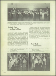 Page 28, 1954 Edition, Logan High School - Winneshiek Yearbook (La Crosse, WI) online yearbook collection
