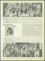 Page 29, 1954 Edition, Logan High School - Winneshiek Yearbook (La Crosse, WI) online yearbook collection