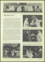 Page 31, 1954 Edition, Logan High School - Winneshiek Yearbook (La Crosse, WI) online yearbook collection