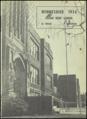 Page 5, 1954 Edition, Logan High School - Winneshiek Yearbook (La Crosse, WI) online yearbook collection