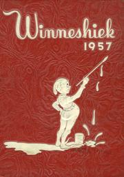 Page 1, 1957 Edition, Logan High School - Winneshiek Yearbook (La Crosse, WI) online yearbook collection