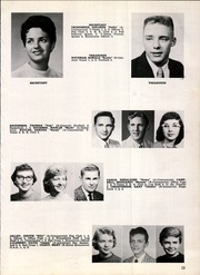 Page 17, 1959 Edition, Logan High School - Winneshiek Yearbook (La Crosse, WI) online yearbook collection