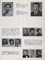 Page 17, 1960 Edition, Logan High School - Winneshiek Yearbook (La Crosse, WI) online yearbook collection