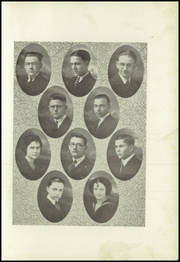 Page 17, 1922 Edition, Beaver Dam High School - Beaver Log Yearbook (Beaver Dam, WI) online yearbook collection