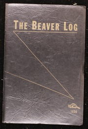 Page 1, 1936 Edition, Beaver Dam High School - Beaver Log Yearbook (Beaver Dam, WI) online yearbook collection
