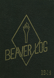 Page 1, 1949 Edition, Beaver Dam High School - Beaver Log Yearbook (Beaver Dam, WI) online yearbook collection